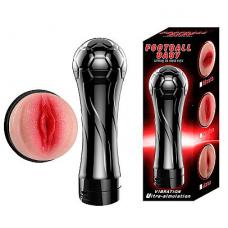 6510 Masturbador Lanterna Masculino - Football Baby